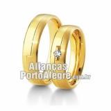 Alianças em Ouro Rs