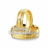 Alianças Porto Alegre em Ouro
