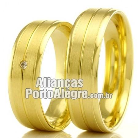 Alianças  casamento Porto Alegre